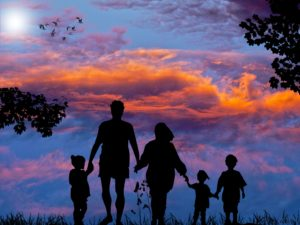 family relationships family therapy